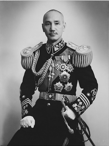 tchang-kai-chek