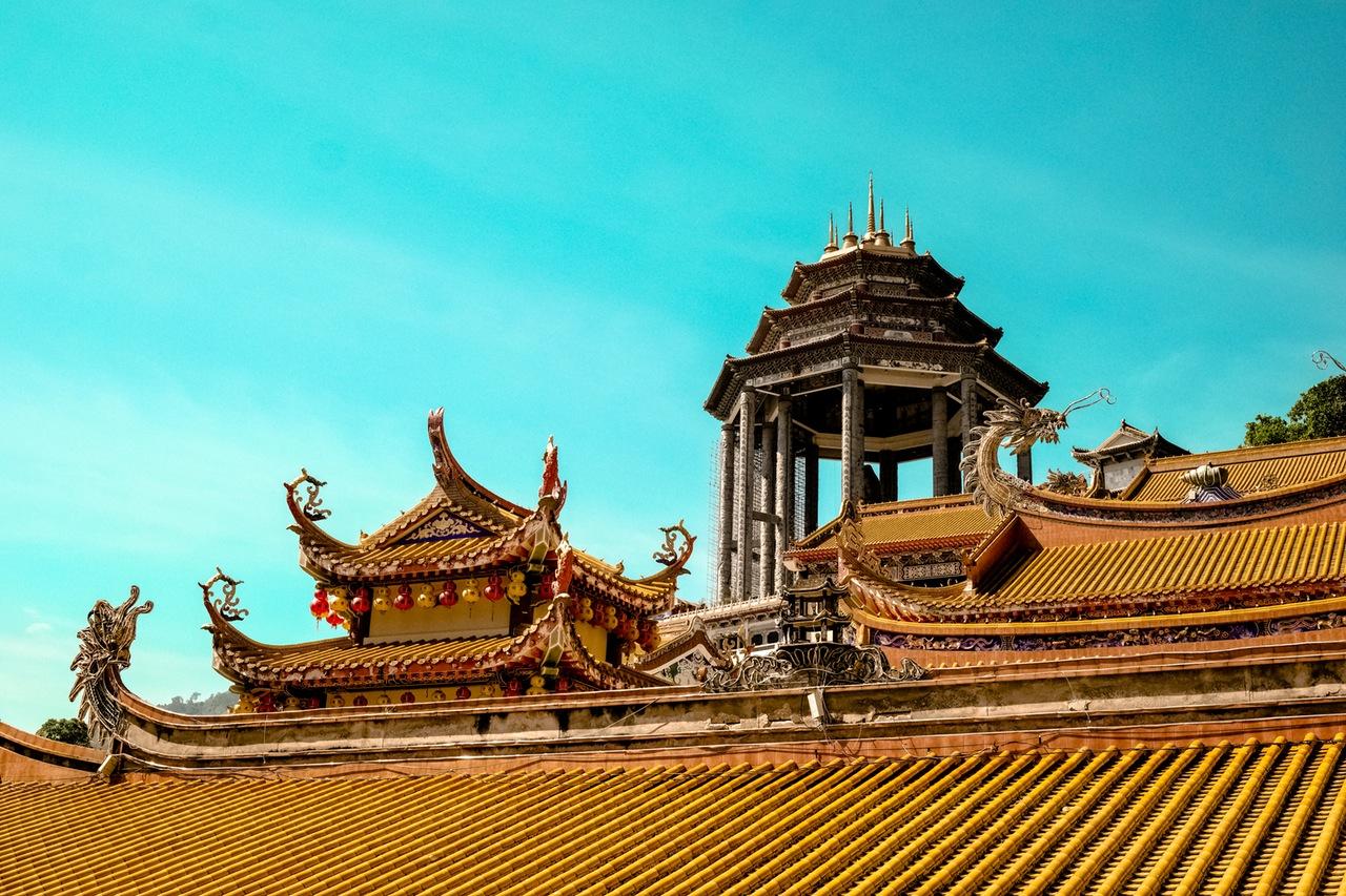 Cours de chinois en face-à-face