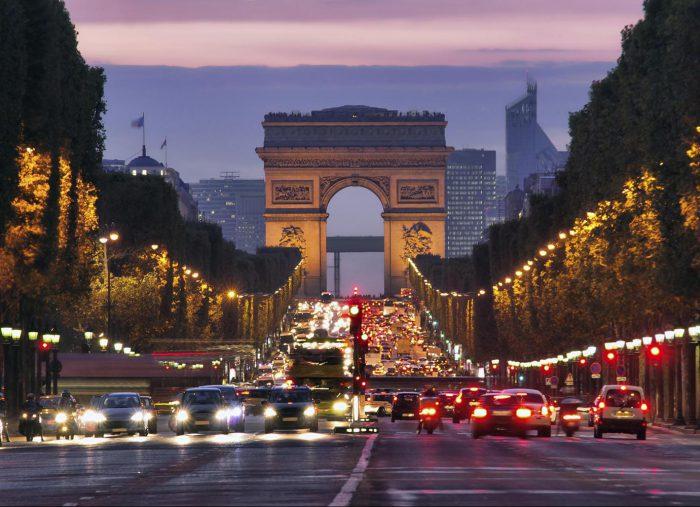 Apprendre le chinois à Paris