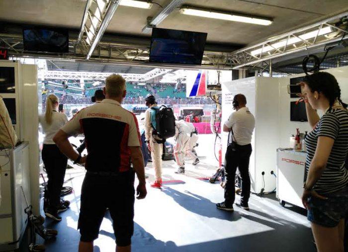 EnSino au 24 Heures Du Mans 2017